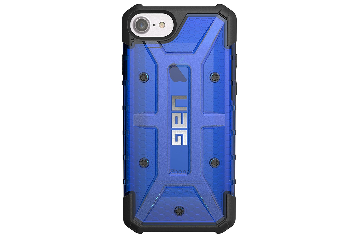 UAG Plasma Case for iPhone 7 | Cobalt