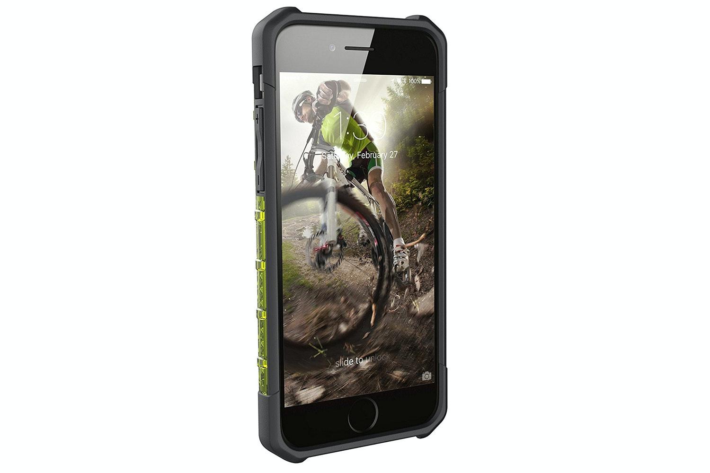 UAG Plasma Case for iPhone 7 | Citron
