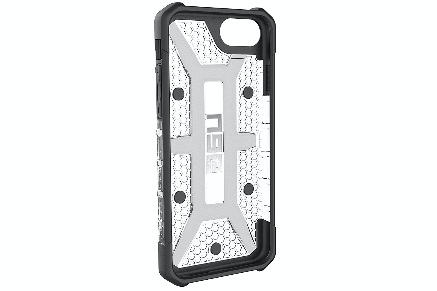 UAG Plasma Case for iPhone 7 | Ice