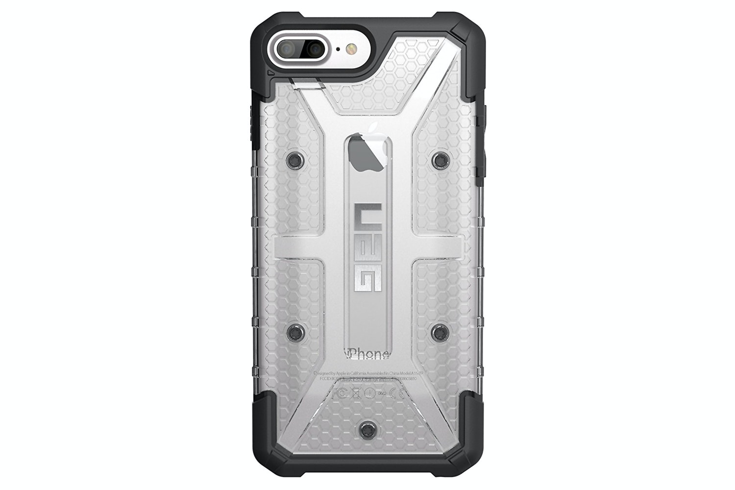 UAG Plasma Case for iPhone 7 Plus | Ice