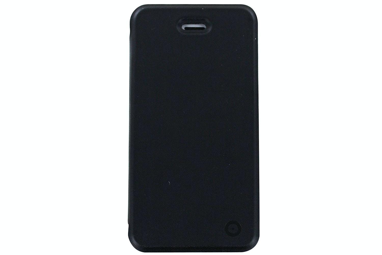 Muvit Folio iPhone 5S/SE Case   Black