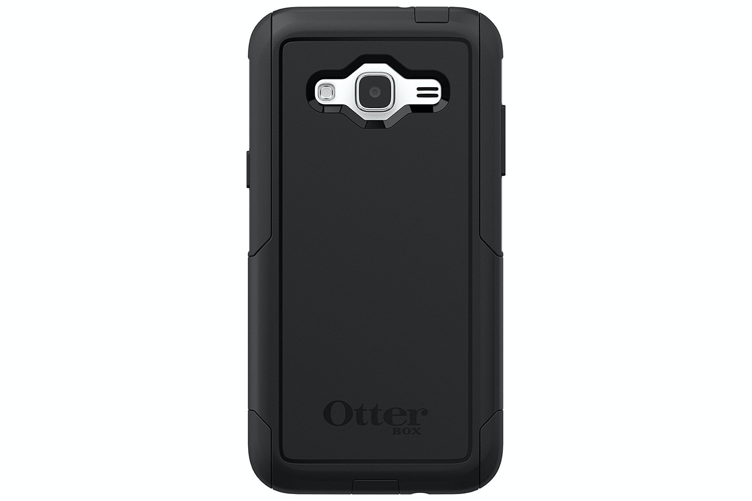 OtterBox Commuter Series Samsung Galaxy J3 | Black