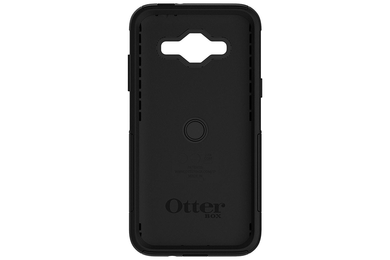 OtterBox Commuter Series Samsung Galaxy J3 | Black