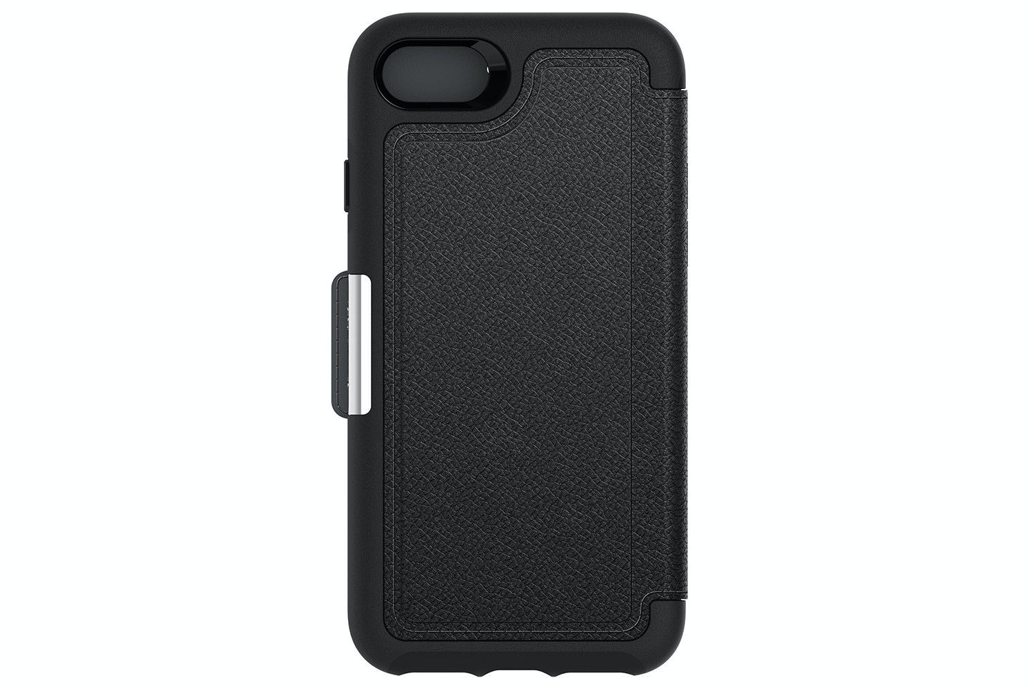 Otterbox Strada Series Folio iPhone 7 Case| Black