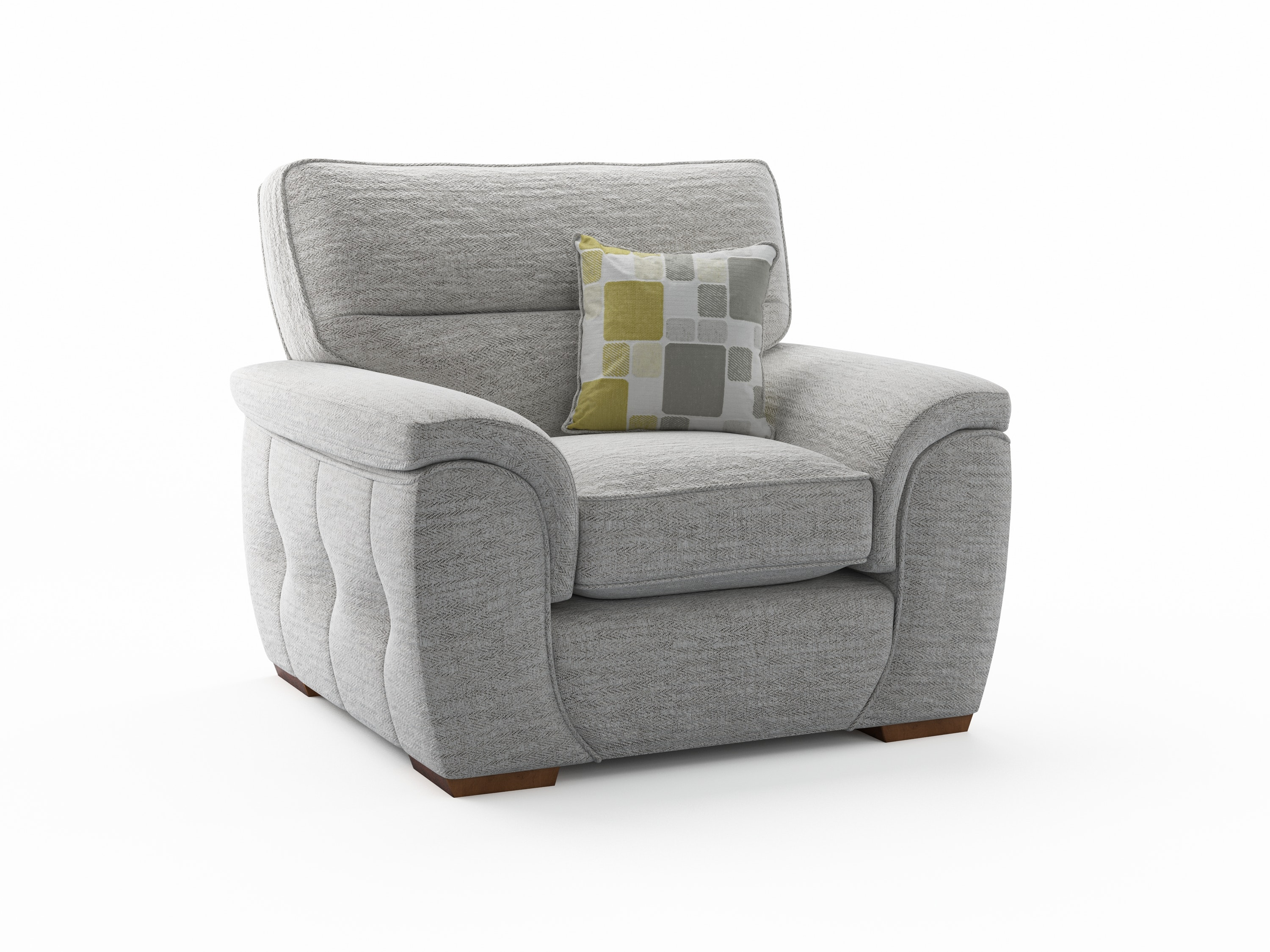 Sadie Armchair | 5 Colour Options