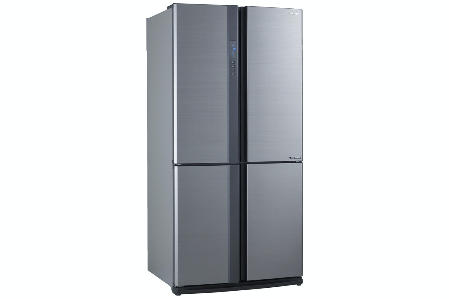 Sharp Side by Side Fridge Freezer | SJEX820FSL