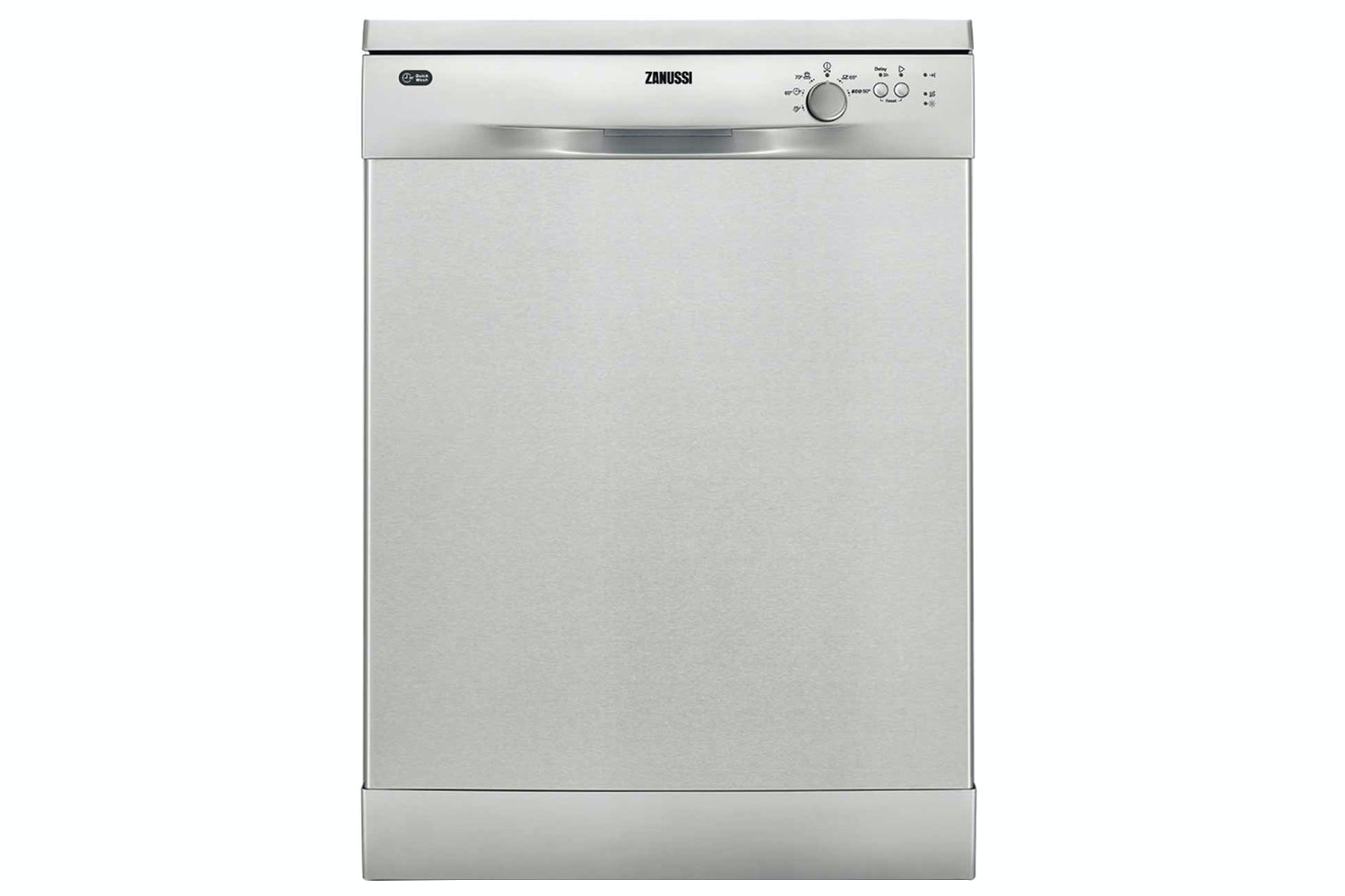 Zanussi Freestanding Dishwasher | 13 Place | ZDF22002XA