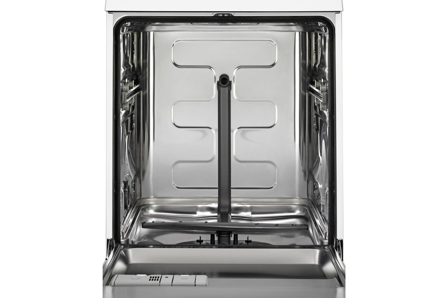 Zanussi Freestanding dishwasher White | ZDF26020WA