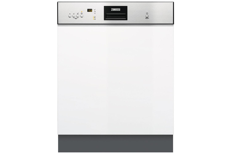 Zanussi 13 Place Semi Integrated Dishwasher | ZDI26022XA