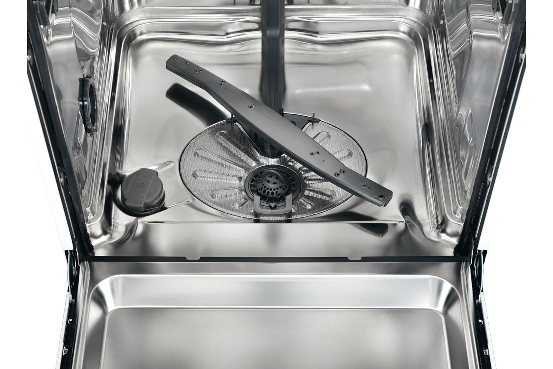 Zanussi Semi Integrated Dishwasher | 13 Place | ZDI26022XA
