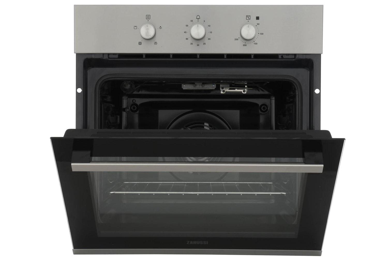 Zanussi Built In Electric Single Oven | ZOB31471XK