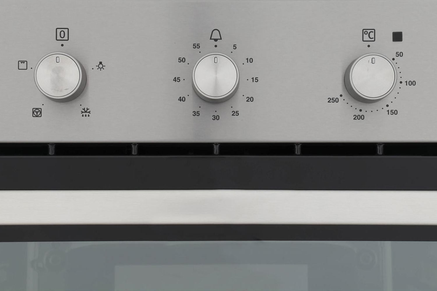 Zanussi Built-in Single Oven | ZOB31471XK