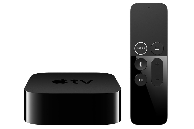 Apple TV 4K | 32GB | Ireland