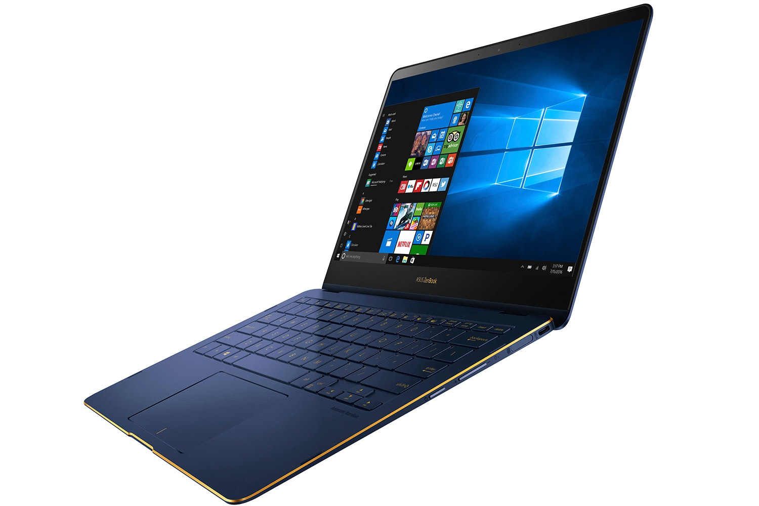 "Asus ZenBook Flip S 13.3"" Laptop 