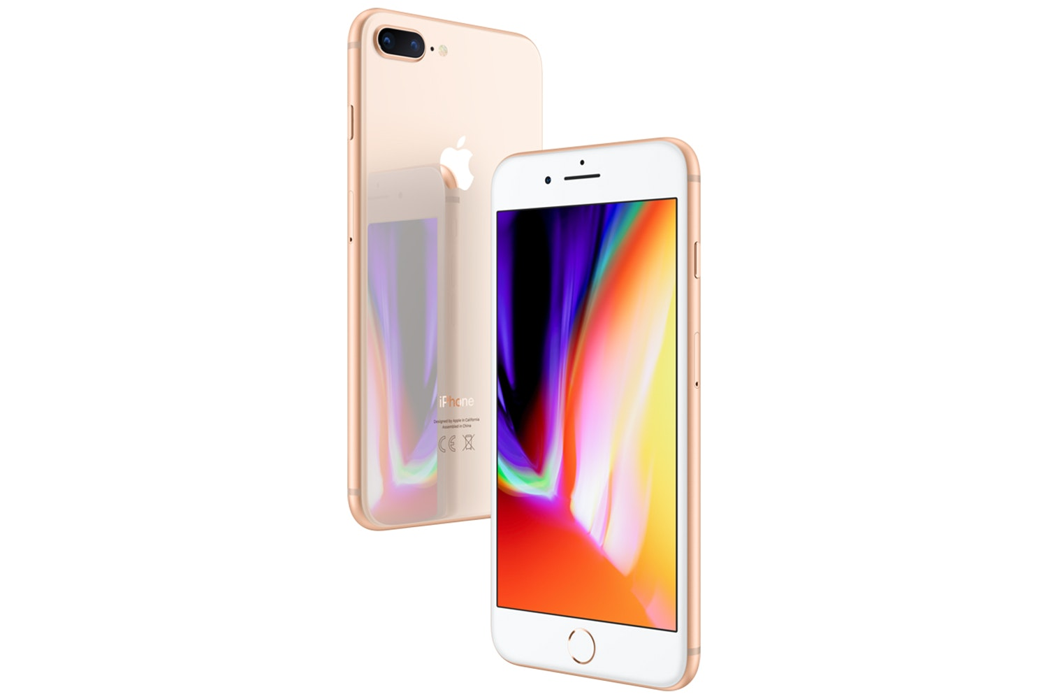 iPhone 8 Plus | 256GB | Gold