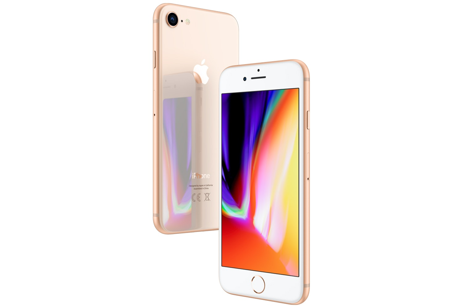iPhone 8 | 64GB | Gold