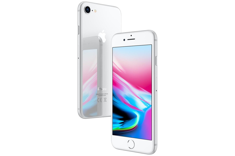 iPhone8 | 64GB| Silver