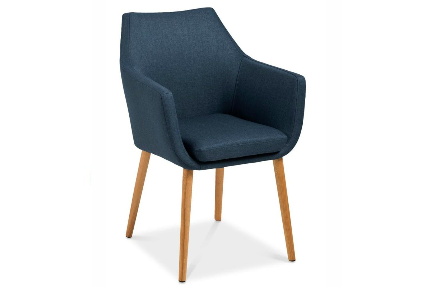 stockholm carver chair blue ireland