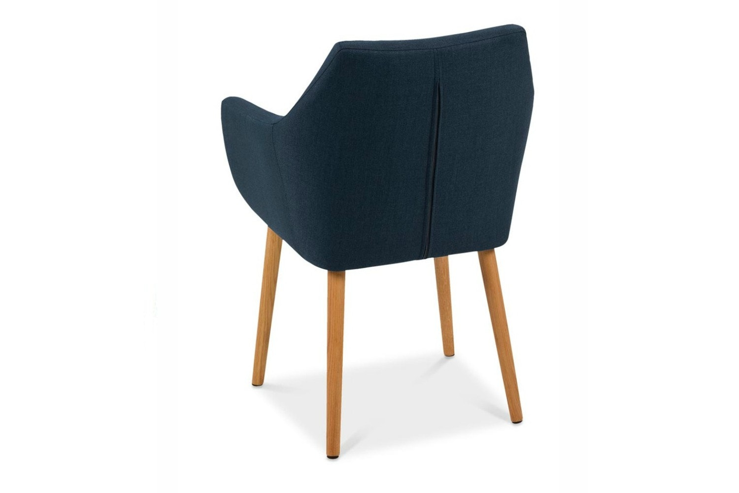 Stockholm Carver Chair | Blue