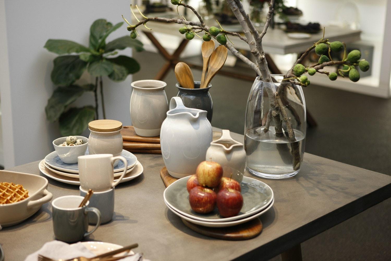 Mw Tint Teapot | Charcoal