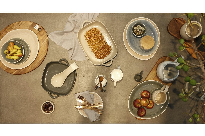 Mw Artisan Rectangular Baker | Biscuit