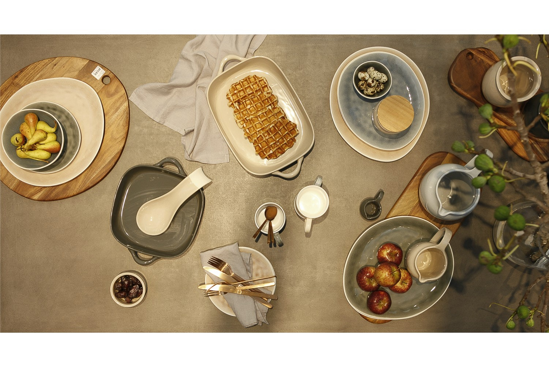 Mw Artisan Square Baker | Charcoal
