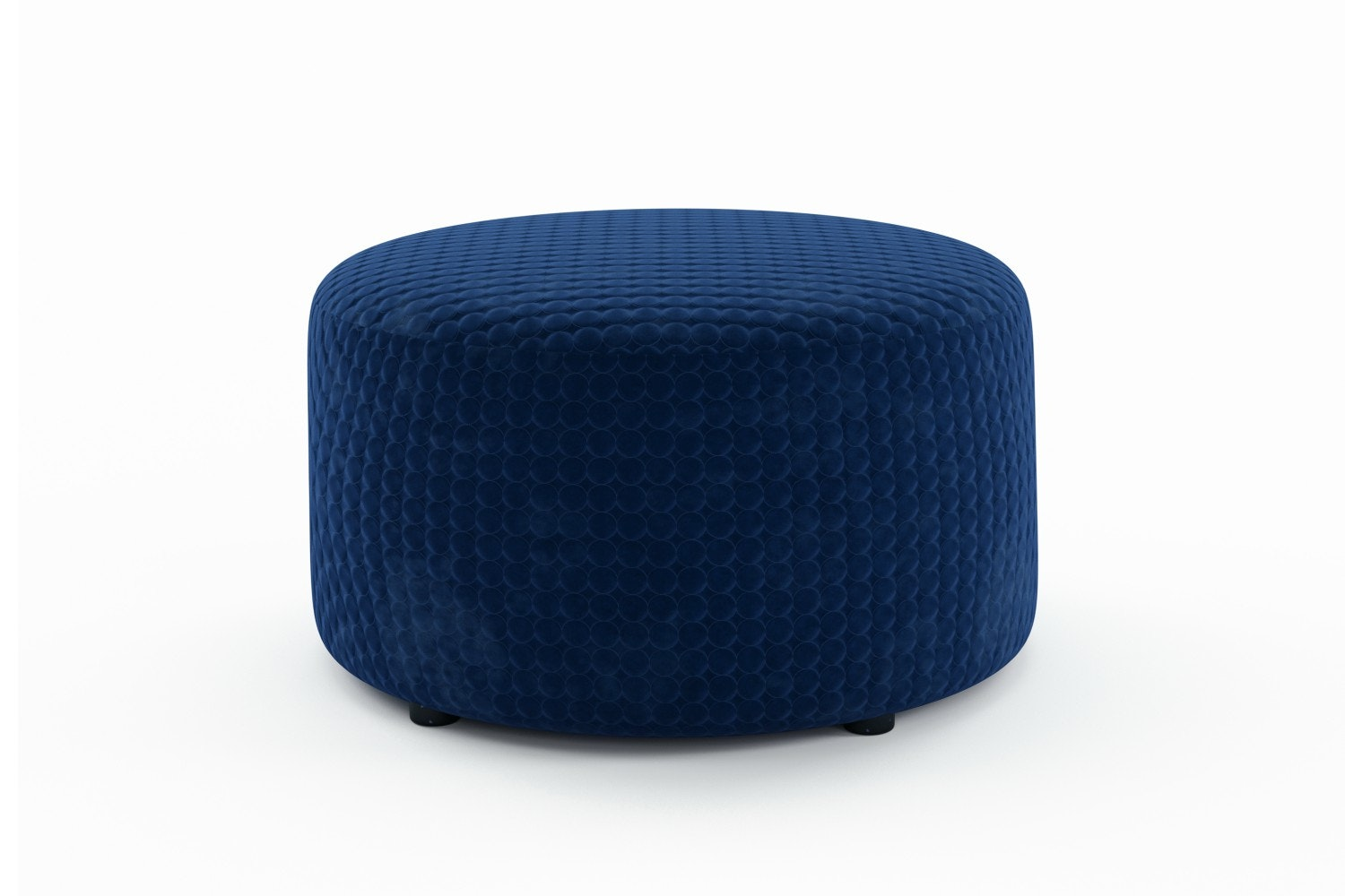 Zoey Footstool | 8 Colour options