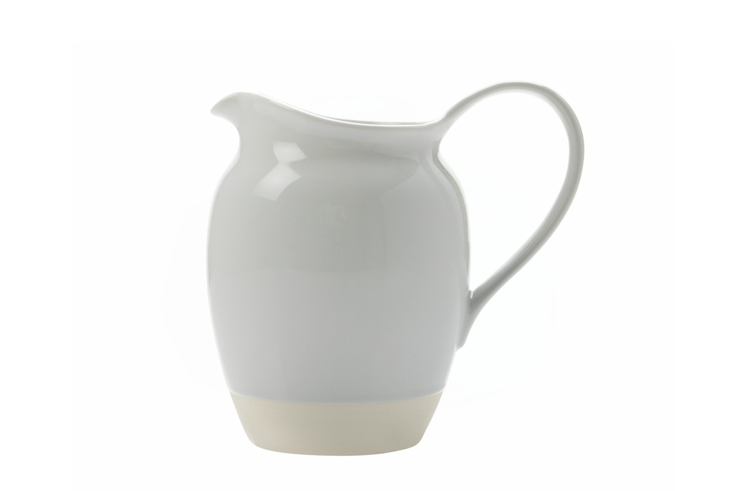 Mw Artisan Jug | Large | Cloud