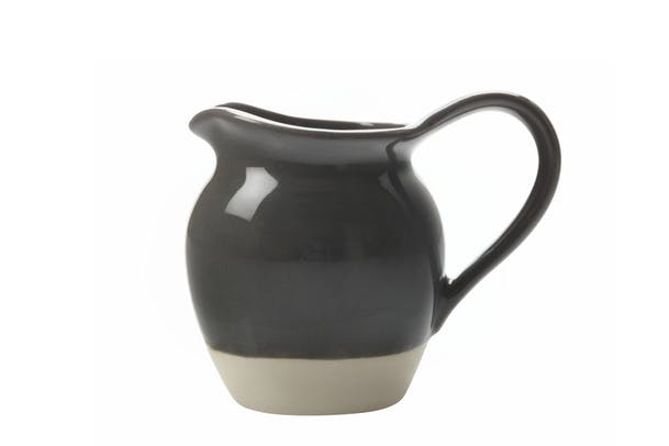 Mw Artisan Jug | Small | Charcoal