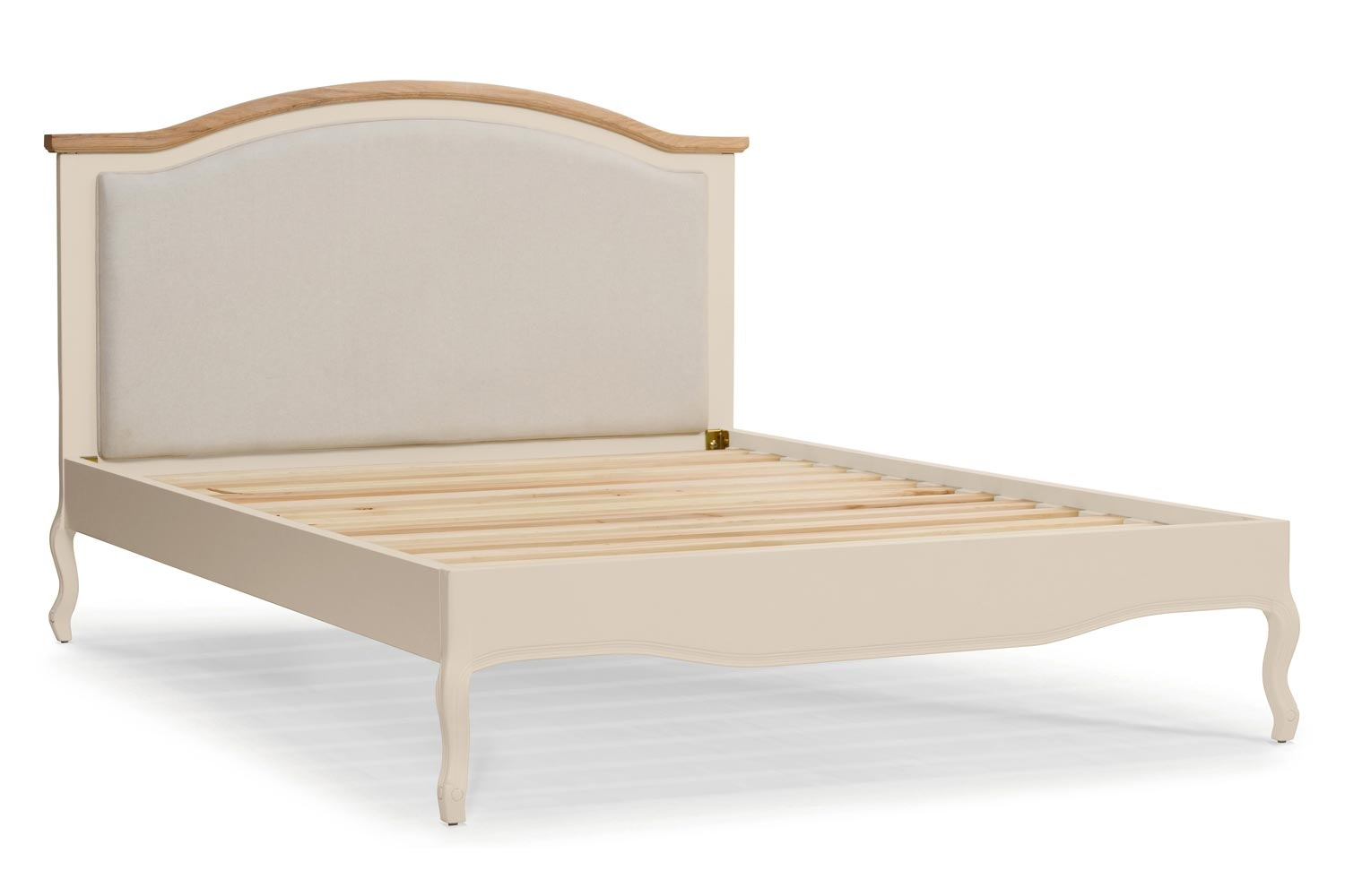 Bouvard Bed Frame | 5ft | Minimal