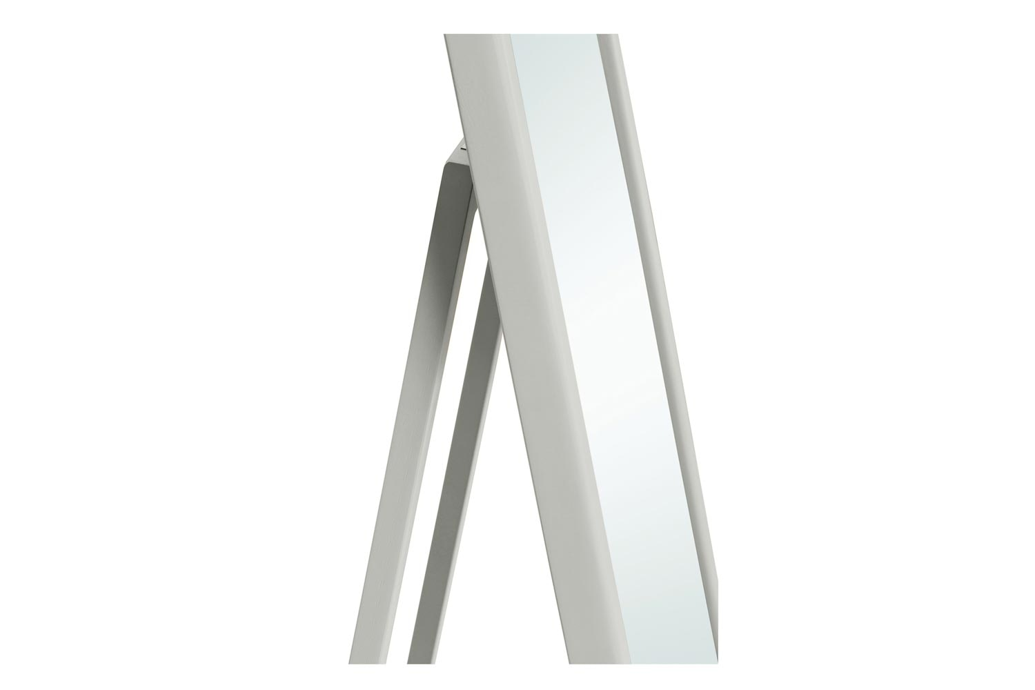 Bouvard Cheval Mirror | Silk Seal