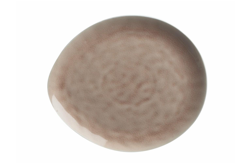 Mw Artisan Platter | Dusk Pink 33X29Cm
