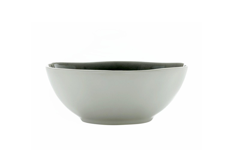 Mw Artisan Bowl | Storm Grey 17Cm