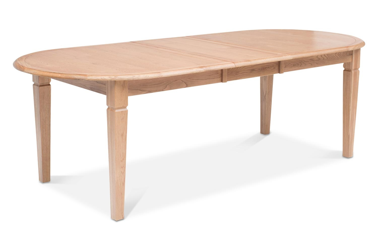 Prunella Oval Extending Dining Table