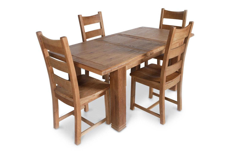 Kingston 5 Piece Dining Set ...