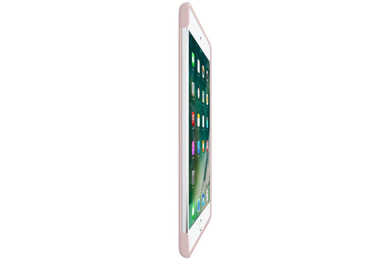 Apple iPad Mini 4 Silicone Case   Pink Sand