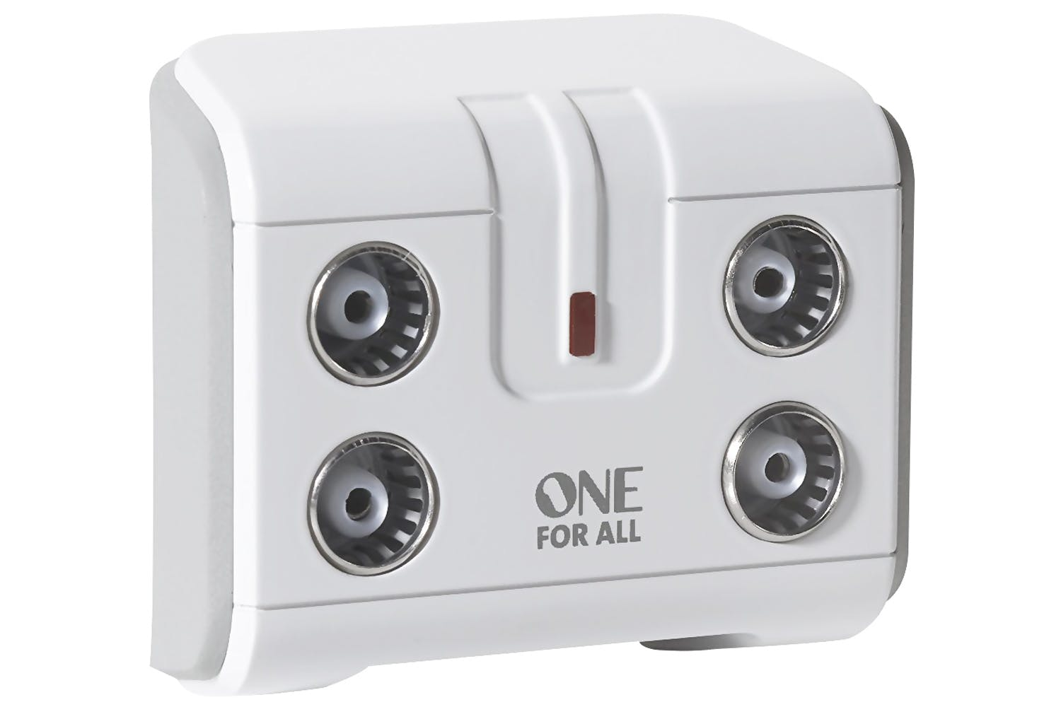 One For All 4 way TV Signal Booster | SV9604