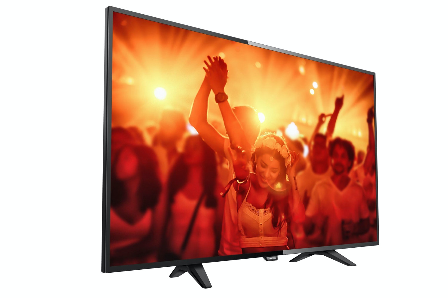 "Philips 43"" Full HD Ultra Slim LED TV 