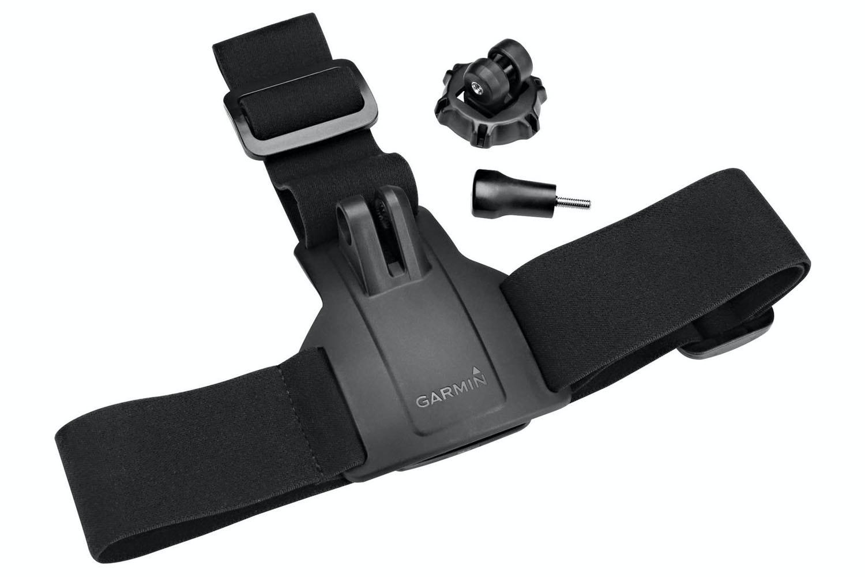 Garmin Head Strap Mount For Virb Camera