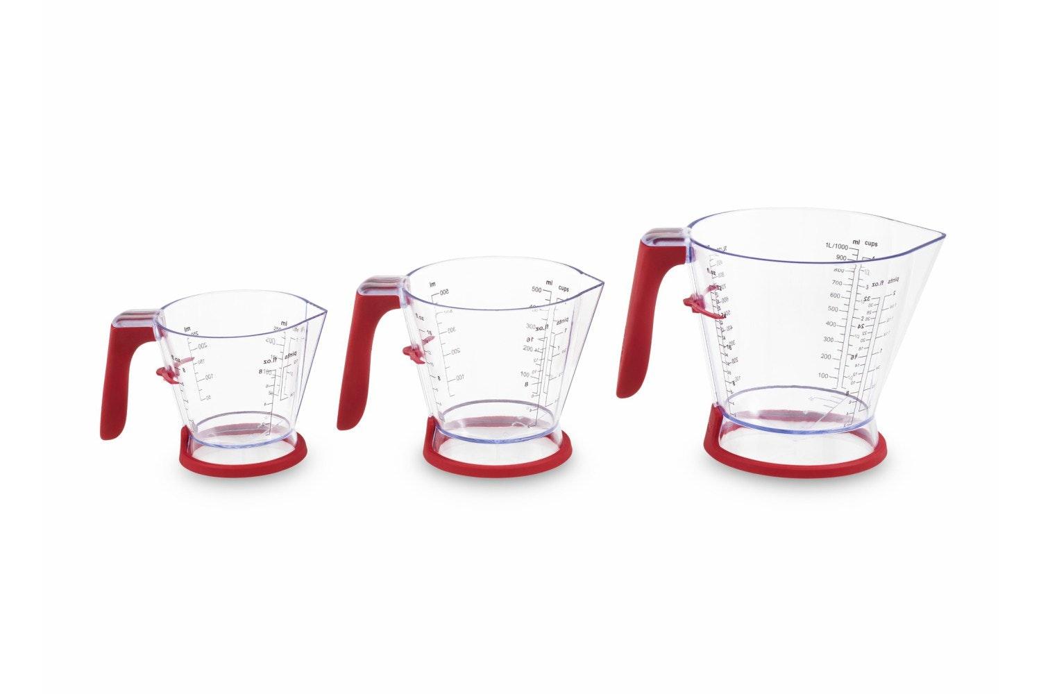 Zyliss Measuring Jug Set - 3Pc