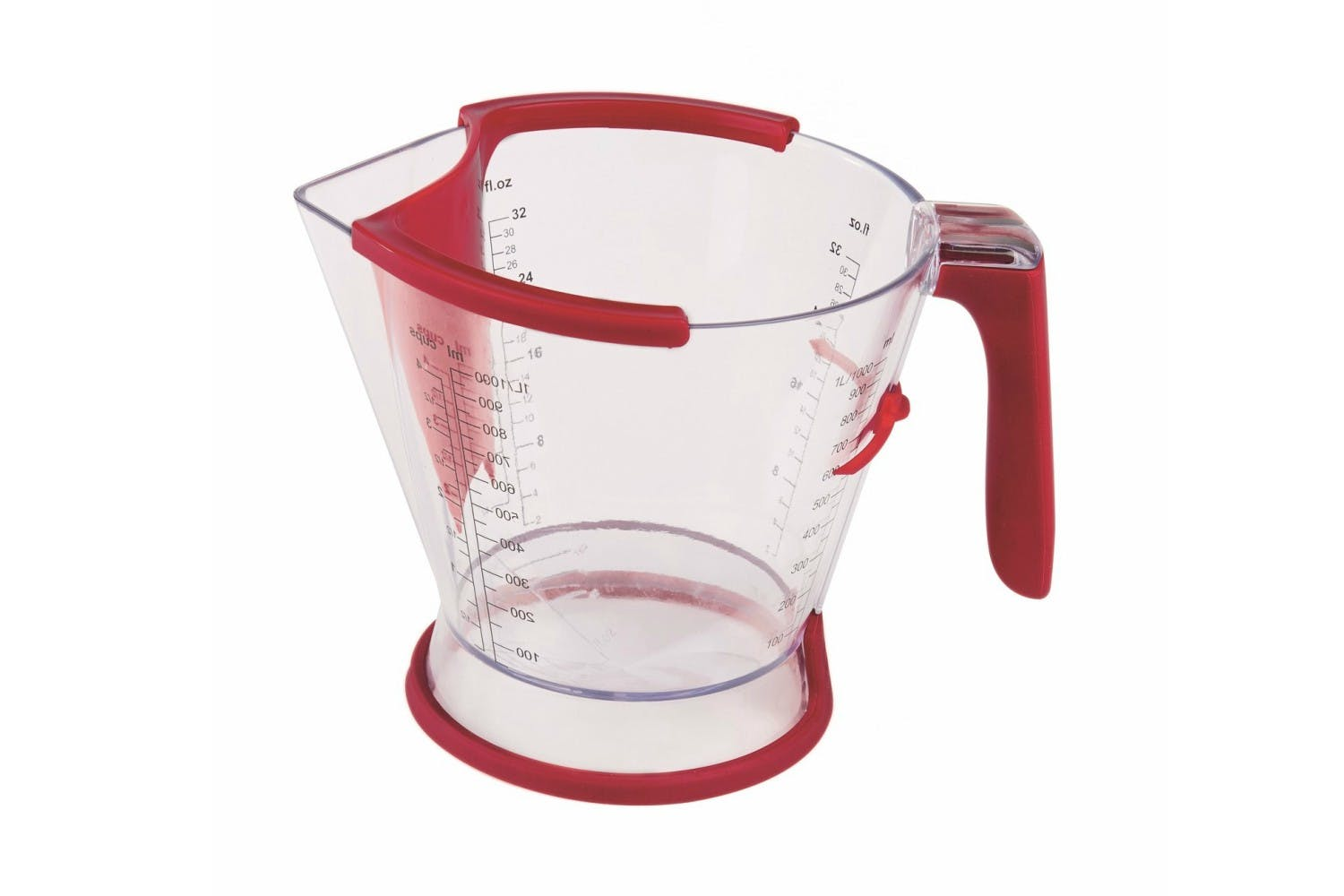 Zyliss Measuring Jug With Gravy Separator