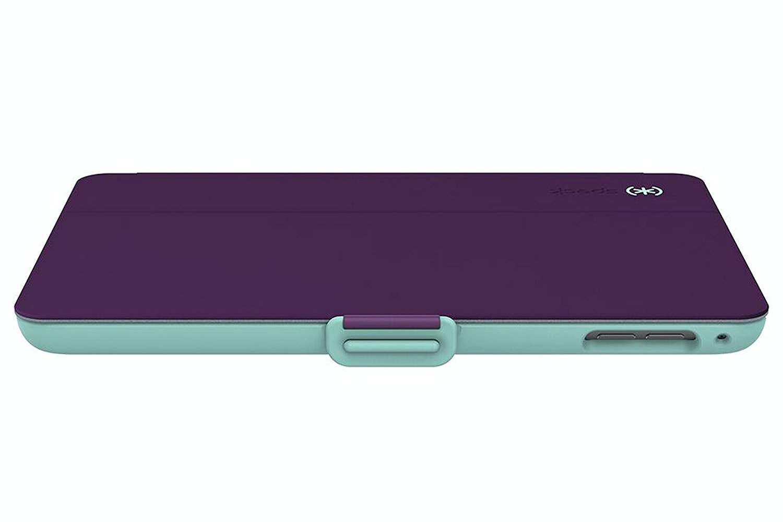 Speck StyleFolio Case for iPad Mini 4 | Purple