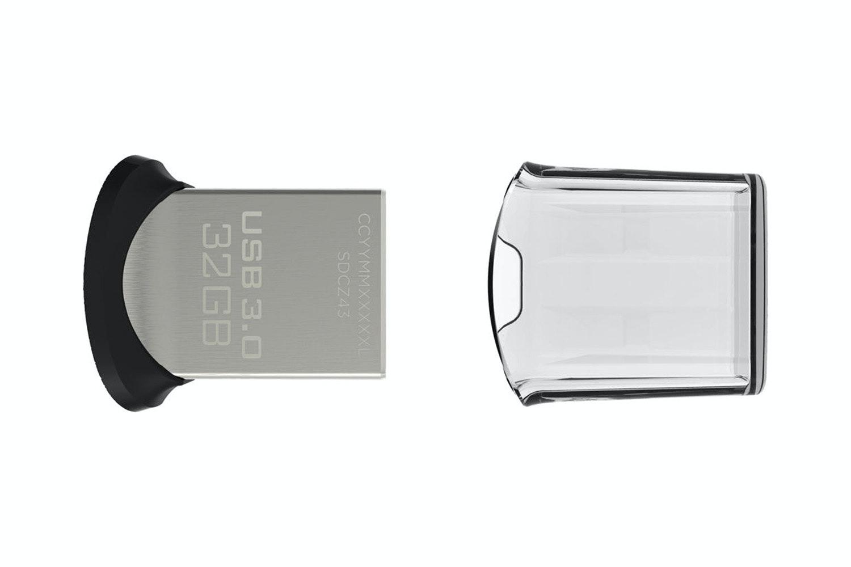 SanDisk Ultra Fit USB 3.0 Flash Drive | 32GB