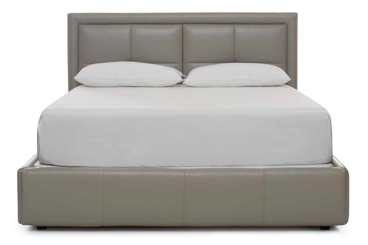 Sheraton Bed | 6FT | Taupe