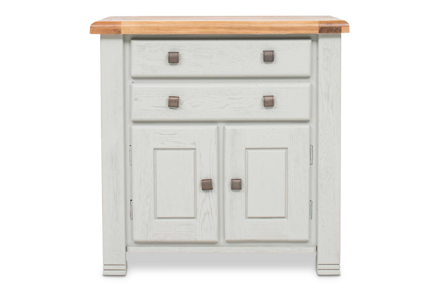 Queenstown Small Sideboard | Painted Grey