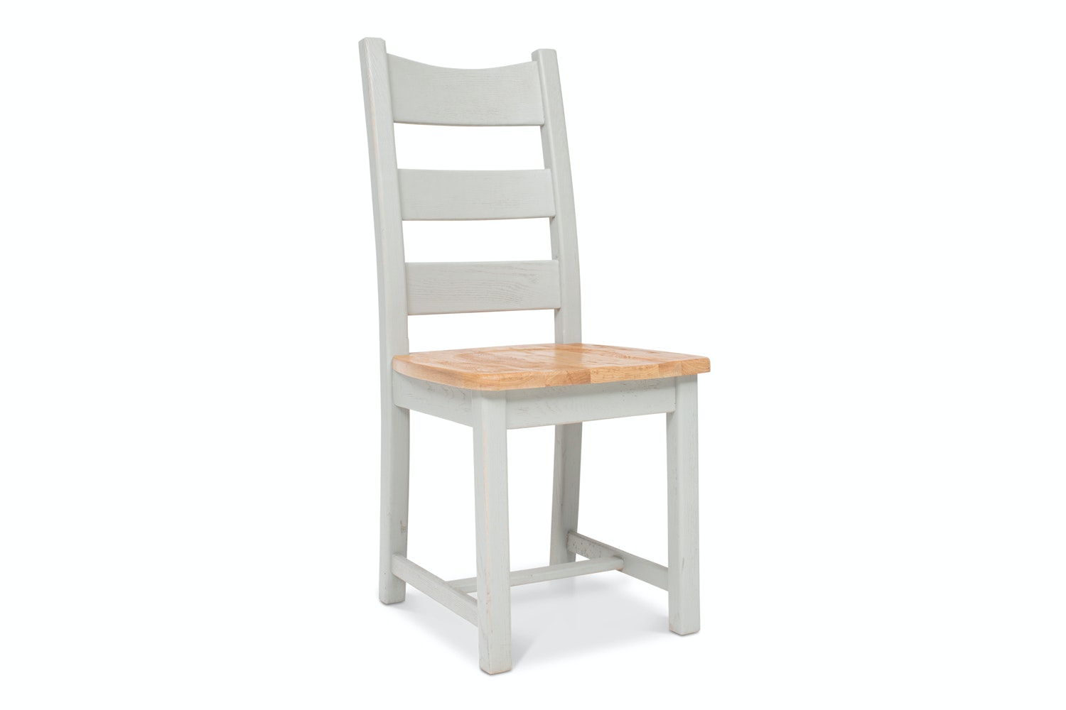Queenstown Dining Chair | Painted Grey