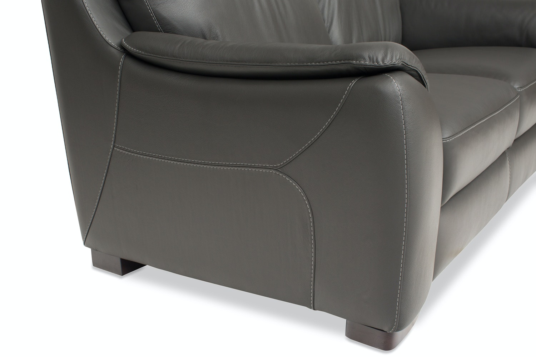 Harrods 2 Seater Recliner Sofa