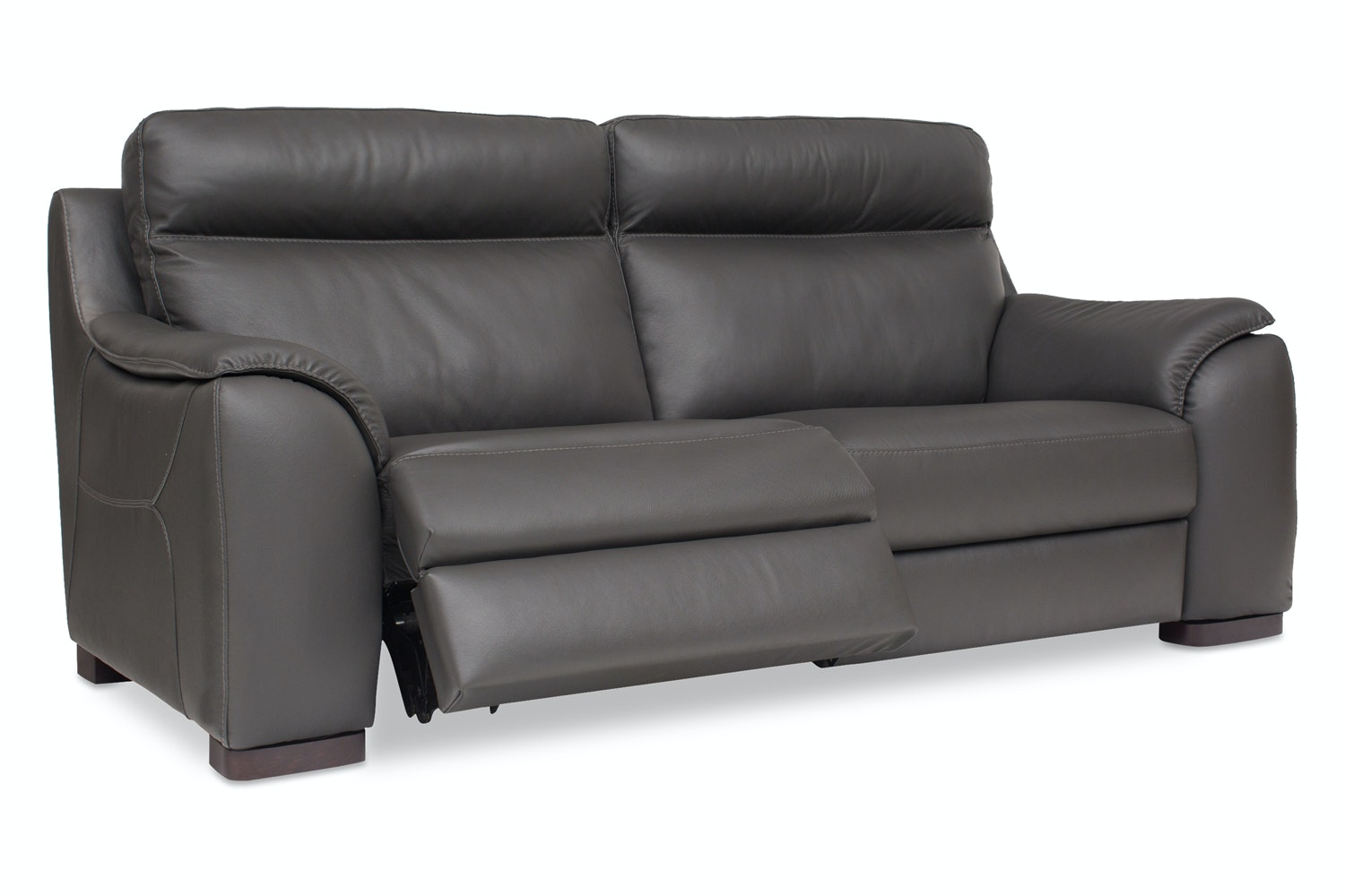 Harrods 3 Seater Electric Recliner Sofa
