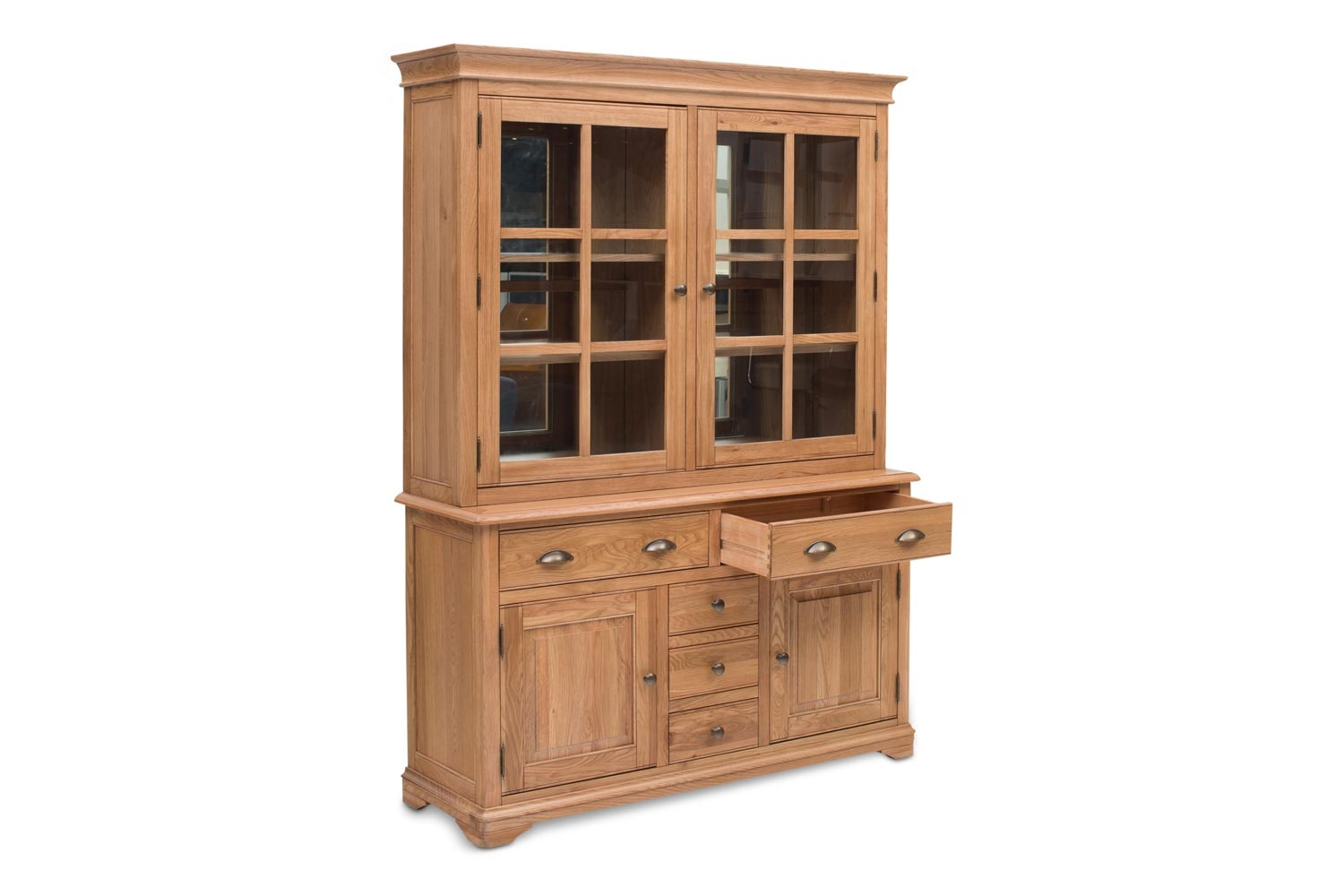 Prunella Buffet And Hutch