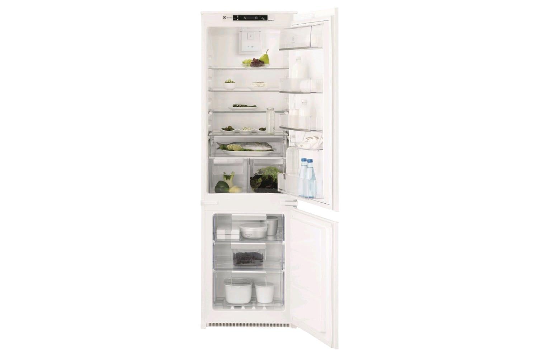 Electrolux Built-in Fridge Freezer | ENN2853COW